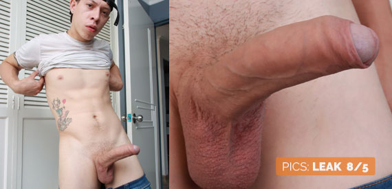 Latino boys nackt