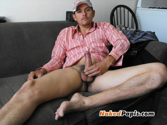 Naked Gay Mexican Men 18
