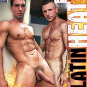 Amateur Gay Latino Men