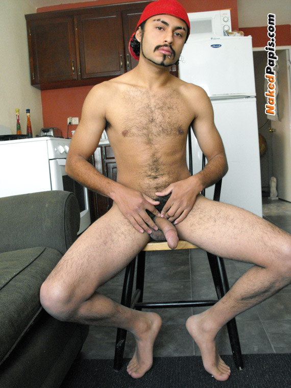 Hot naked mexican guys porn — pic 2